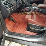 Covorase auto BMW serie 7 G12 , VISINIU