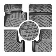Covorase Auto Citroen C4 2010 - 2018