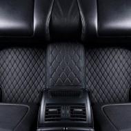 Covorase auto BMW X5 F15 Negru