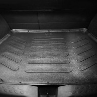 TAVITA PORTBAGAJ PREMIUM AUDI A6 C7 CAROSERIE SEDAN FABRICATIE 03.2011 - 2018