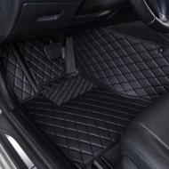 Covorase auto BMW X6 2015+ negru