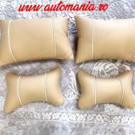 Set 4 Pernute Confort Bej