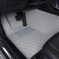Covorase Auto Volkswagen Passat B5 , B 5.5 gri