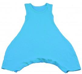 Salopeta bleu model gogosar