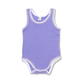 Body bebe maieu lila