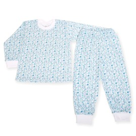 Pijama pentru bebe-baiat