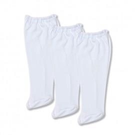 Set 3 pantaloni cu botosei