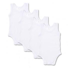 Set 4 body maieu albe