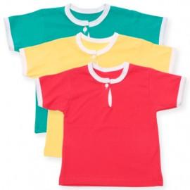 Poze Set tricouri bebe