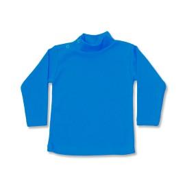Bluza bebe turquoise