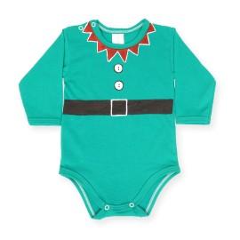 Body bebe Elf