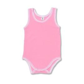 Body bebe maieu roz