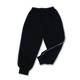 Pantalon trening copii bleu-marine