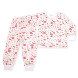 Pijama pentru fetite