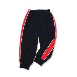 Poze Pantalon trening bebe bleu-marine