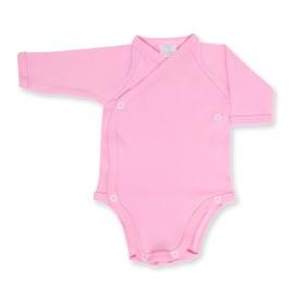 Body bebe roz petrecut