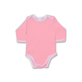 Body bebe roz