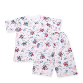 Pijama de vara pentru baietei