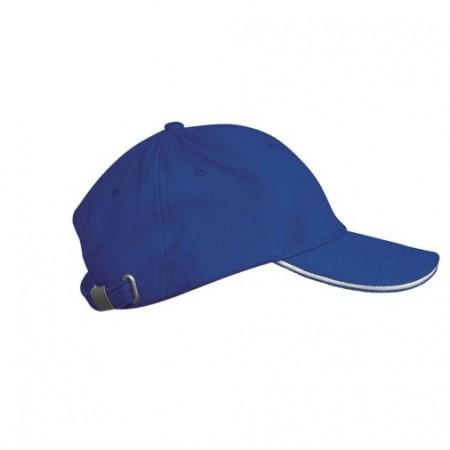 Sapca albastra - Produs partener