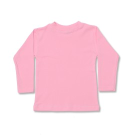 Bluza roz pentru copii