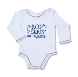 Body bebe cu mesaj ingeras