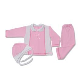 Costumas pentru bebe fetita