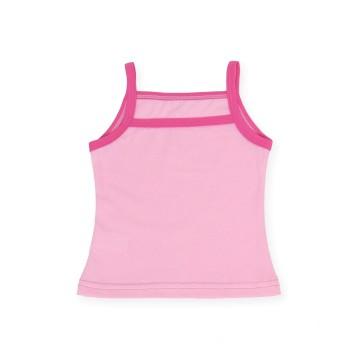Maieu roz pentru fetite
