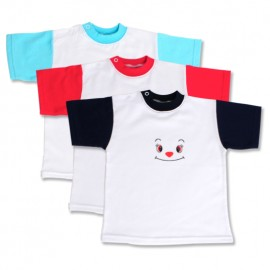 Set 3 tricouri baietei