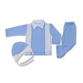 Costumas pentru bebe baiat