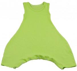 Salopeta verde lime model gogosar