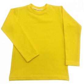Bluza galbena pentru copii - EDITIE LIMITATA