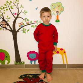 Pijama pentru Craciun