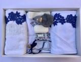 Trusou bleumarine - model nou
