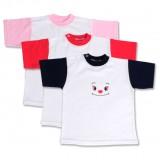 Set 3 tricouri fetite