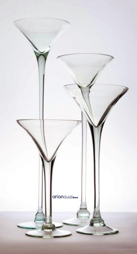 cupa pahar martini sticla nunta