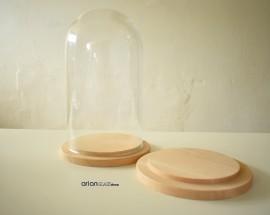 cupola sticla