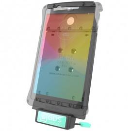 RAM GDS™ Technológiájú dokkoló LG G Pad F 8.0 tablethez