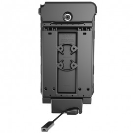 RAM GDS™ Technológiájú dokkoló Samsung Galaxy Tab Active 8.0 tablethez