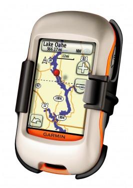 RAM GPS tartó Garmin Approach G3, Dakota 10 és Dakota 20-hoz