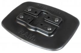 RAM Bond-A-Base™ bázis rögzítő ragasztható talp gumicsónakokhoz