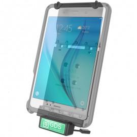 """RAM GDS™ Technológiájú dokkoló Samsung Galaxy Tab E 9.6""""-os tablethez"""