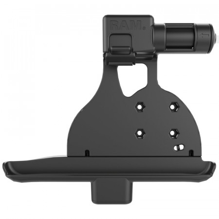 RAM kulccsal zárható bölcső Samsung Galaxy Tab® Active2-höz, USB töltéssel