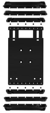 """RAM Tab-Tite Univerzális rugós bölcső, 7-8""""-os tabletekhez"""
