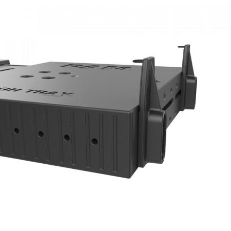 """RAM Tough-Tray™ univerzális laptop tartó (10-17"""" képernyő)"""