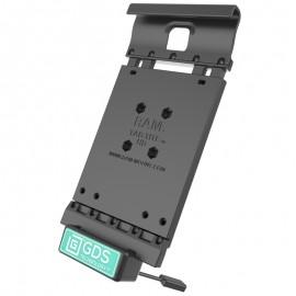 RAM GDS™ Technológiájú dokkoló Samsung Galaxy Tab A 8.0 tablethez