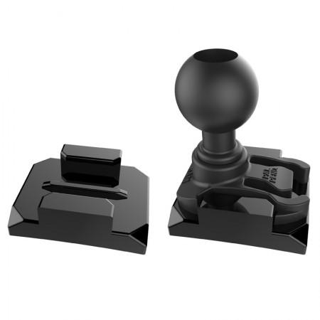 """RAM adapter GoPro rögzítő bázisba (1""""-os, B méretű)"""