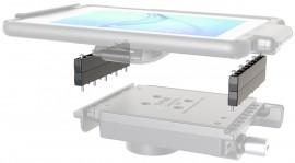 RAM dupla távtartó betét szett Tab-Tite, Tab-Lock és GDS™ Docks tartókhoz