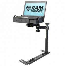 RAM univerzális nagy teherbírású laptop tartó rendszer