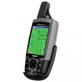 GPS tartó RAM bölcső a Garmin Astro 220, GPS 60, GPSMAP 60, 60C, 60CS, 60CSx és 60Cx-hez