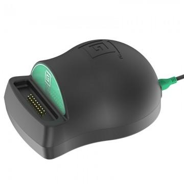 RAM GDS dokkoló-töltő állomás USB Type-C csatlakozóval RAM IntelliSkin™ termékek számára